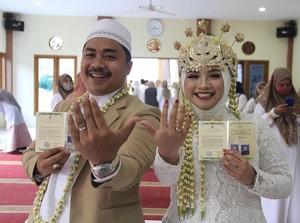Viral Capek-capek Move On Berakhir Dinikahi Mantan, Ini Kisah di Baliknya
