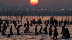 Dulu Dipakai Ritual, Sungai Gangga Kini Dipenuhi Jenazah COVID-19