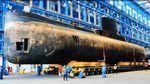 Mengenal Alugoro, Kapal Selam Made In Indonesia