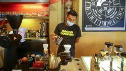 Menikmati Bali Karana Kintamanis Sambil Belajar Kopi di Seniman Coffee