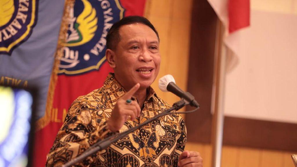 Timnas Indonesia Kalah Lagi dari Vietnam, Menpora: Jangan Dicemooh