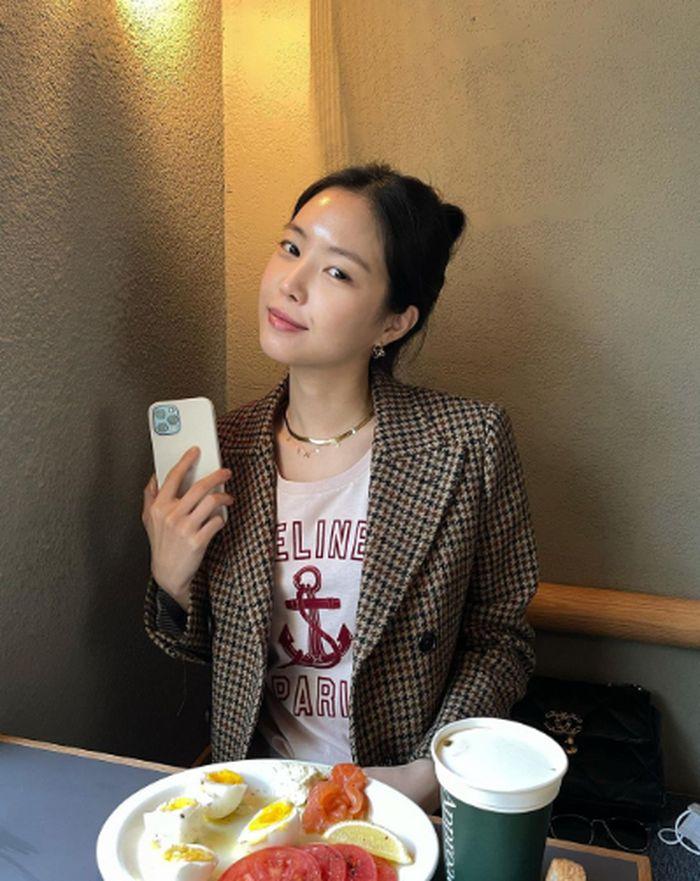Naeun Apink