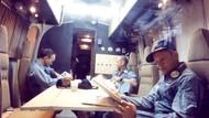 Mengenang Michael Collins, Penjelajah Bulan yang Terlupakan