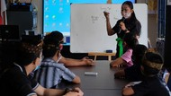 Guru Besar FKUI Beri Saran Sekolah Tatap Muka Dimulai dari Universitas