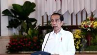 Kronologi Pidato Jokowi soal Bipang Ambawang hingga Tuai Kontroversi