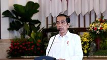 Uang Pemda Rp 182 T Nganggur di Bank, Jokowi Jengkel
