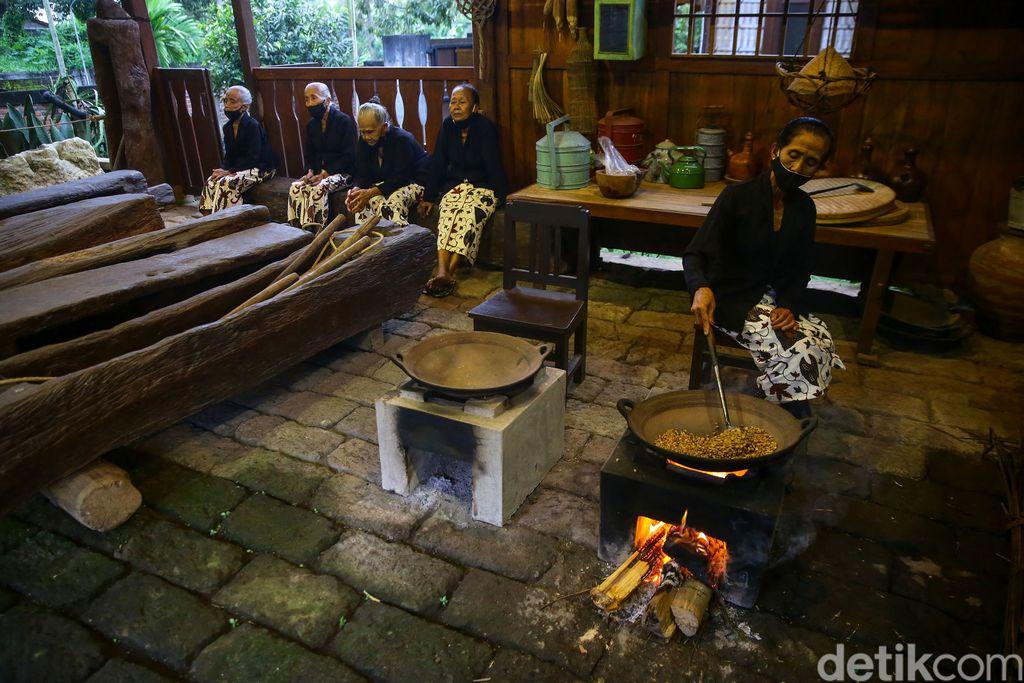 Sanggar Genjah Arum di Banyuwangi