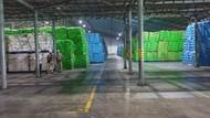 Nakalnya Pabrik Gula di Lamongan, Stok Banyak Tapi Minta Impor