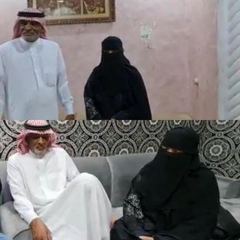 TKW ini mendadak jadi jutawan usai menikah dengan Jendral di Arab Saudi.