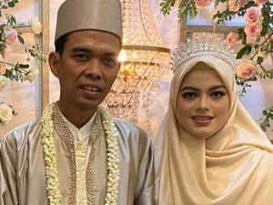 Terpopuler Sepekan: Gaya Istri Baru Ustaz Abdul Somad, Gadis Berusia 19 Tahun