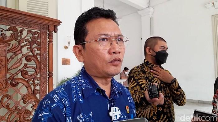 Wakil Ketua LPSK Edwin Partogi