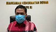 Azis Syamsuddin Tersangka, MKD DPR: Kami Tak Akan Intervensi Hukum