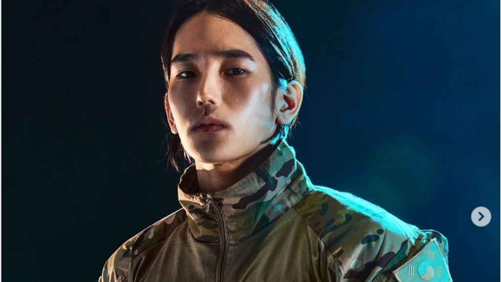 10 Potret Tentara Ganteng, Digilai Wanita karena Wajahnya Mirip Artis Korea