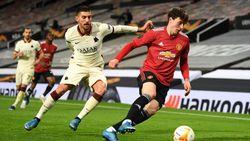 Prediksi AS Roma Vs MU: Setan Merah Favorit ke Final