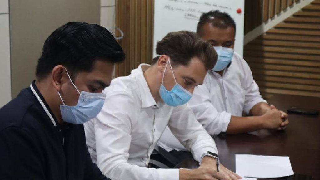 Belanda Investasi Pakan Ternak Rp 350 M di Jatim