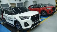Intip Fitur Canggih Daihatsu Rocky yang Biasanya Ada di Mobil Mewah