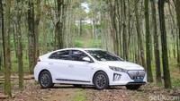 Punya Pabrik di Indonesia, Harga Mobil Listrik Hyundai Bakal Lebih Murah?