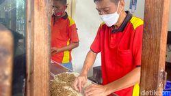 Jajan Lunpia Mataram Semarang yang Terkenal Nikmat Sejak 1984