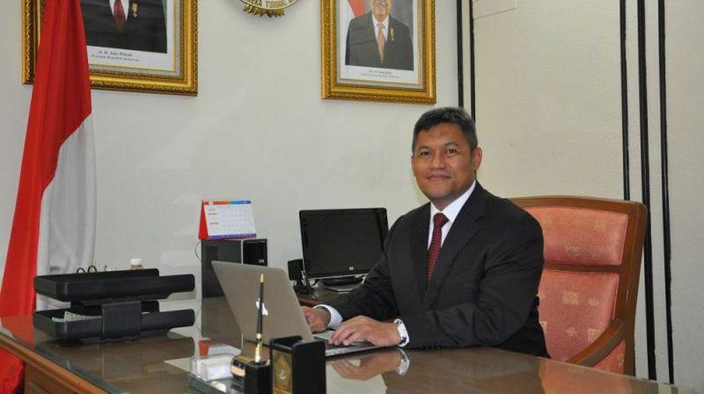 PII DKI: Kolaborasi Terintegrasi, Membangun Jakarta Bersama Insinyur
