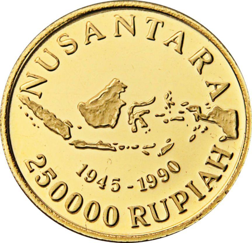 Koin Rp 250.000