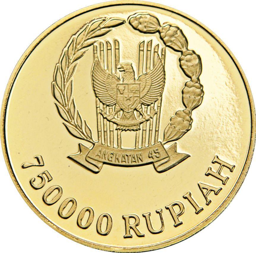 Koin Rp 750.000