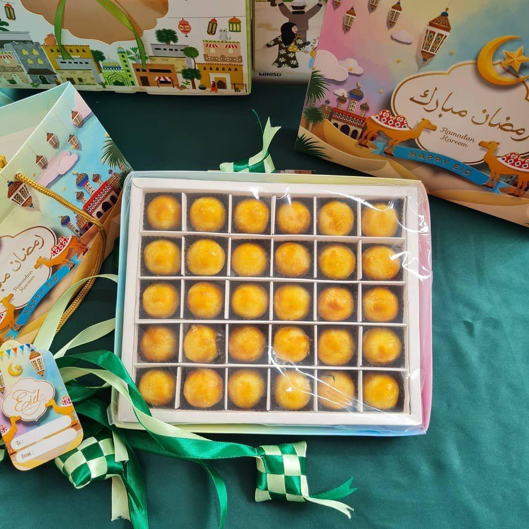 5 Kue Kering dan Hamper Premium Bisa Pesan Online di Sini
