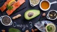 Makanan yang Mengandung Omega 3 Tinggi Bisa Perpanjang Umur, Ini Kata Ahli