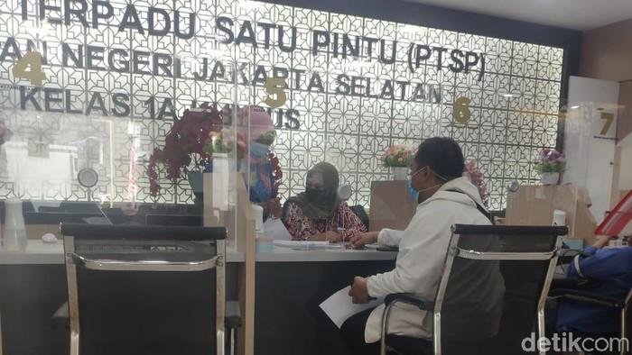 MAKI ajukan praperadilan kasus BLBI ke PN Jaksel (Rakha/detikcom)