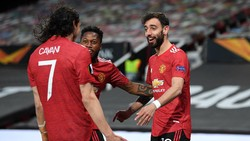 Bruno Fernandes Peringatkan Rival-rival MU