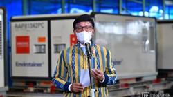Peretasan Akun Aktivis ICW, Menkominfo Ingatkan Fitur Keamanan