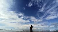 Pantai Siangau, Vitamin Sea Perawan dari Pulau Bangka