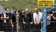 Festival Lag BOmer Tewaskan 44 Orang, Netanyahu Tiba di Lokasi