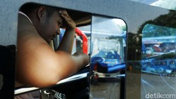 Fenomena Sistem Borongan pada Operasional Bus AKAP... Sopir Seperti Maling
