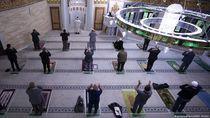 Riset Muslim di Jerman: Agama Tidak Hambat Integrasi