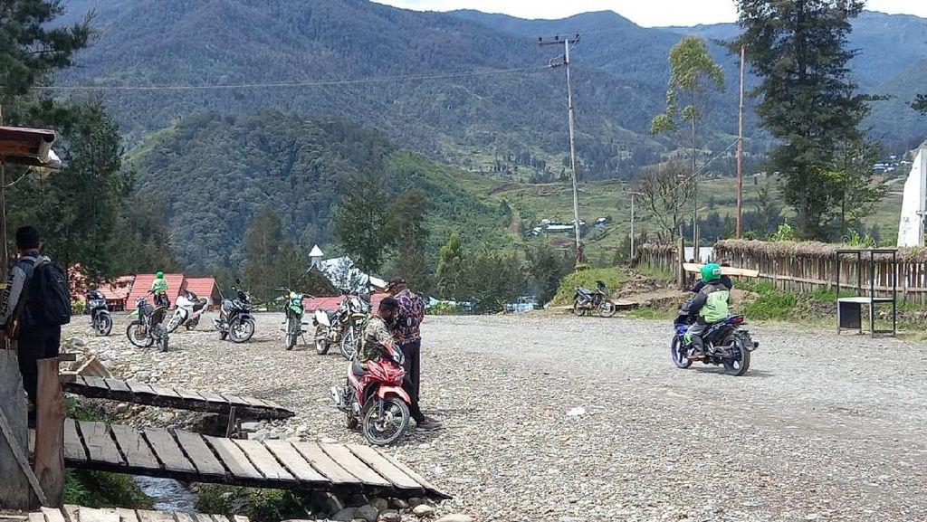 Instrumen Tepat Guna Penyelesaian Konflik Papua