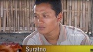 Kisah Sedih Pria Yogyakarta Lahir & Hidup 25 Tahun Sebagai Wanita (Bagian 2)