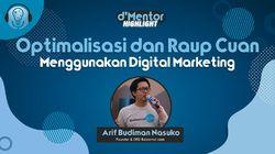 Cuan Melalui Digital Marketing