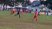 Tim Sepakbola PPLP Maluku Diusulkan Ikut Kompetisi Divisi III