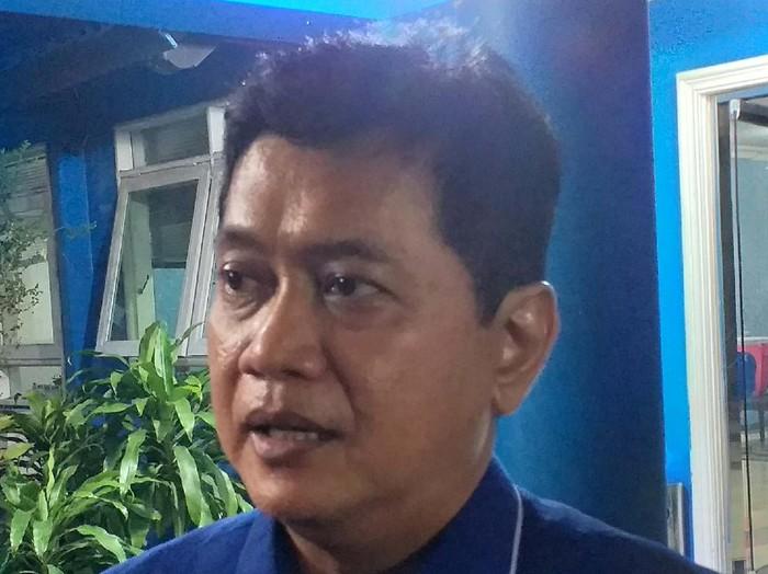Wakil Ketua Umum PAN Viva Yoga Mauladi