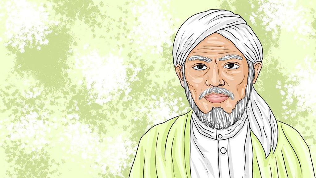 Kisah Wali Songo Sunan Ampel, Keturunan Bangsawan dengan Ajaran Moh Limo