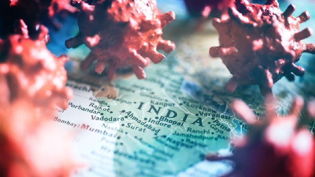 Jangan Abai Prokes! Mutasi Corona dari India Diprediksi Melonjak di RI