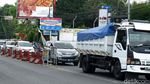 Dua Pekan Jelang Lebaran, Lalin di Ledeng-Lembang Bandung Ramai Lancar