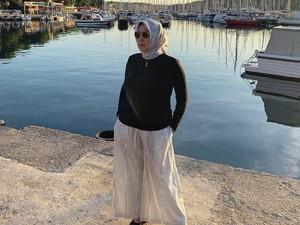 Curhat Ida Rachmawati Jadi Istri Menkes: Waktu Terbatas