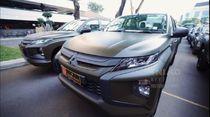 TNI AD Jelaskan Alasan Mobil Dinas Baru Pakai Warna Berbeda