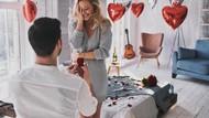 Sederhana nan Bermakna, Ini Ide Lamaran Romantis di Rumah