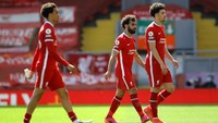 Andai Gagal ke Liga Champions, Liverpool Takkan Mewek