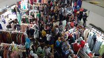 Pernyataan Lengkap Anies soal Skema Jam Tutup Pasar Tanah Abang