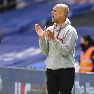 Man City Masih Fokus ke Liga Inggris, Belum ke Final Liga Champions
