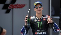 Klasemen MotoGP 2021: Quartararo ke Puncak, Bagnaia Kedua