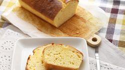 Resep Pound Cake Sederhana yang Lembut dan Gampang Dibikin